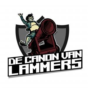 19De Canon van Lammers - logo