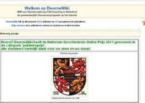 wiki-deurne