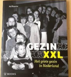 De omslag van het boek dat bij de expositie in het Noordbrabants Museum hoort.