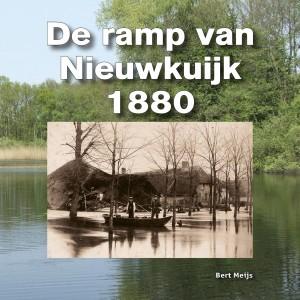 ramp Nieuwkuijk
